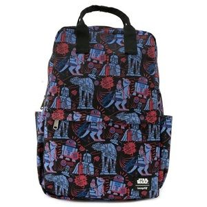 Loungefly Star Wars 40th Anniversary Backpack